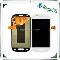 Best Price Mobile Phone Repair Parts Lcd Assembly with Digitizer for Samsung Galaxy S3 Mini I8190