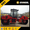 LUTONG 14Ton Small Double Drum Hand Road Roller Compactor LTC214