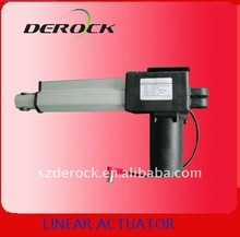 "12"" high speed linear actuator for chair and sofa and other furniture"