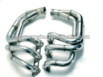 exhaust header for porsche