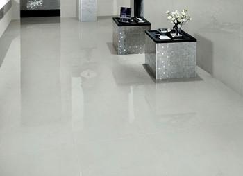 Sunnda Light Gray Porcelain Spanish Floor Tile Polished Tiles