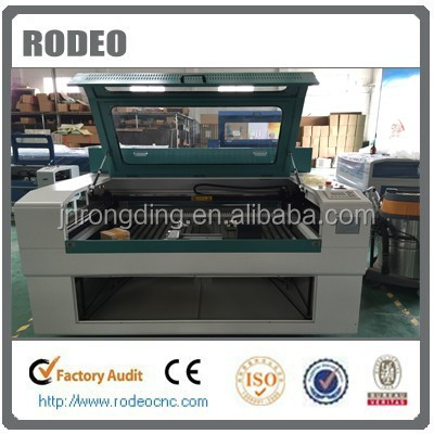 Wood Acrylic Granite Stone Paper Fabric Laser Engraving Machine Price Cheap
