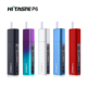 2019 New Products Hitaste P6 Heat no Burn Cigarette OLED Screen for Tobacco Sticks