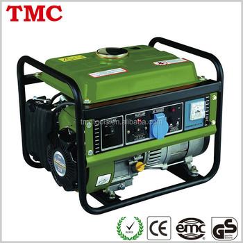 plastic to gasoline machine
