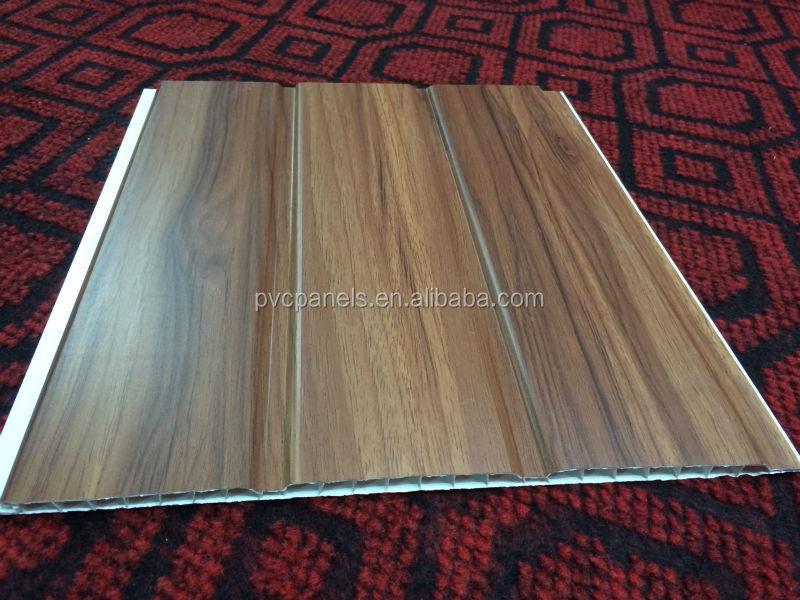 Dekorative gesimse kunststoff holzverkleidung decken fliesen smart board platte der decke - Decken fliesen ...