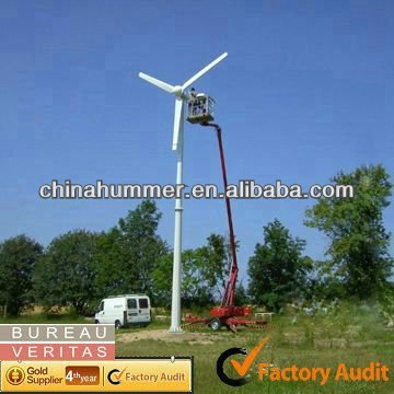 Best China 10KW commercial wind turbine for sale , wind turbine for commercial use with top quality