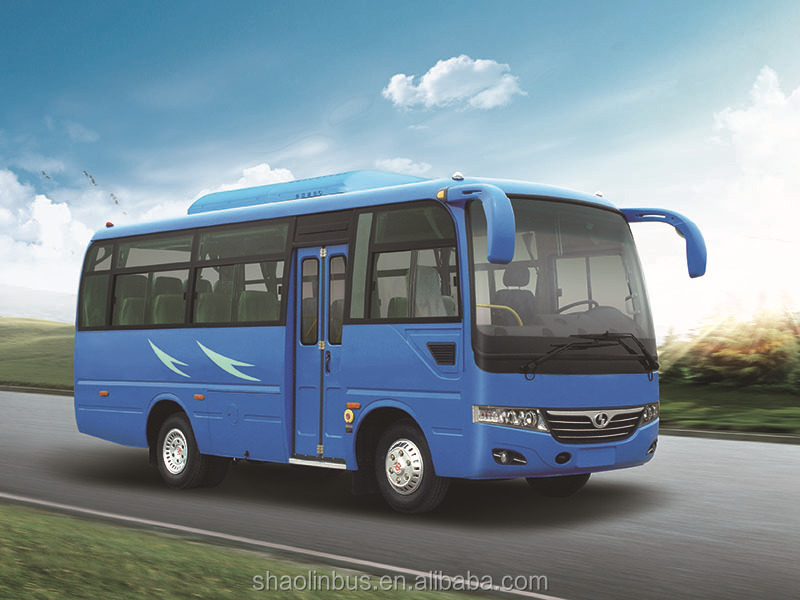 2015 new model minibus for sales