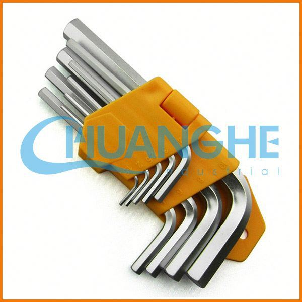 China manufacturer hollow wrench