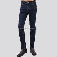 2014 China new style fancy jeans pant for young men
