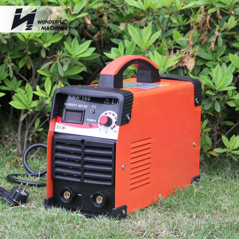 Factory best selling OEM flash butt welding machines