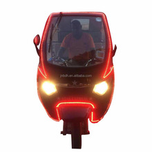 200cc keke Bajaj Motor Tricycle For Africa