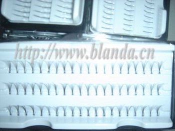 Hot Eye lash Extension individual Lashes tray