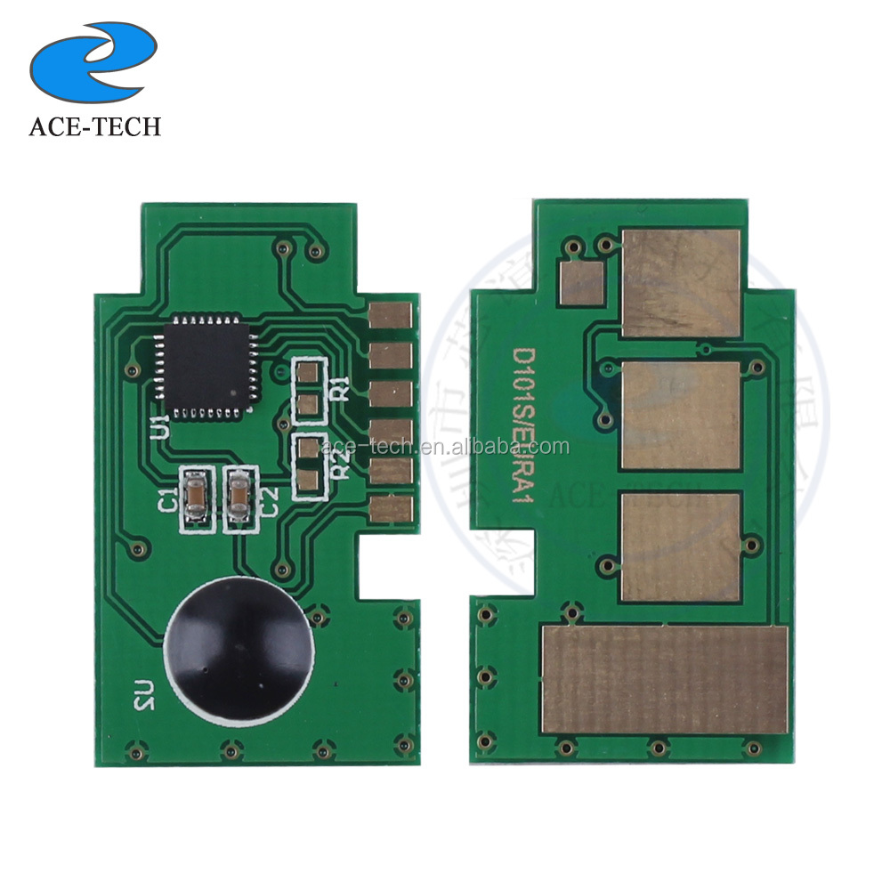 Permanent aoto chip MLT-<strong>D101S</strong> for <strong>SAMSUNG</strong> ML2160 2165 2165W 2164 ML-2162 2167 2168 2168W 2161 SCX3400 3405 3405F 3405FW
