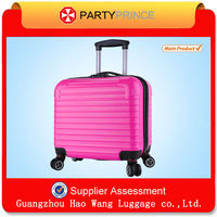 "Hot sale newv Fashion Laptop Trolley Bag In Stock 17"" In Various Colors Of Laptop Trolley Bag"
