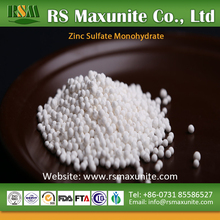 granular chemical names poultry feed zinc sulphate monohydrate fertilizer