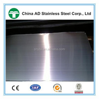 High Quality 430 2b no.4 Stainless Steel Sheet For Elevator