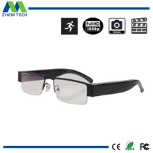 Remote Monitor Safety Video Glasses with Wireless Camera