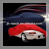 Hot sale 170 T polyetster car cover popular in Germany