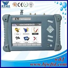 155M SDH and PDH Instrument DTA-SDH 155M Transmission Analyzer