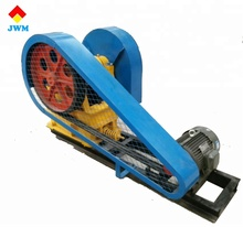 low consumption , strong and sturdy primary jaw crusher