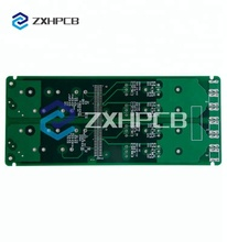 FR4 94 v0 pcb board double side 12v led driver circuit board