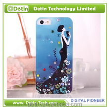 Hard PC beautiful phone case for nokia e63 case cover Durable quality for nokia e63 case