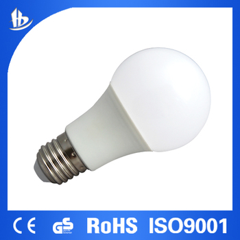 New product China supplier Led Bulb Lamp,Bulbs Led E27,7W Led Lamp