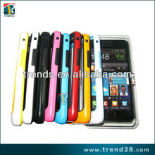 colorful bumper case for samsung galaxy s2