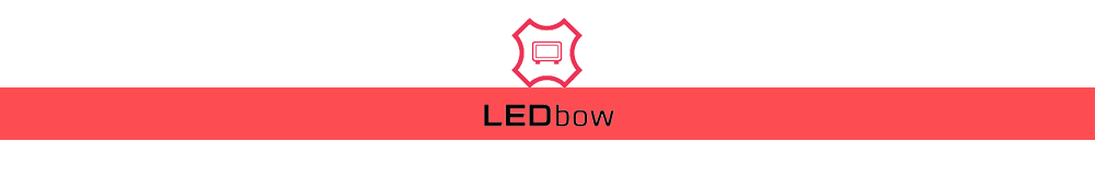 LEDbow 2020 NEW P5 P4 Aluminum Taxi top LED display  LED panel show video advertisement
