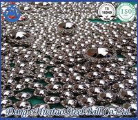 Hot sale high precision bulk steel balls G10 G100 G1000 Chrome steel ball