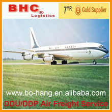 Qualified China Air Freight Shipping Service to Georgia from China