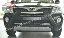 TUCSON front bumper guard for 2013 HYUNDAI