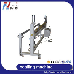 high speed flat plastic bag sealing machine with low price