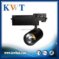 2014 Shenzhen LED Track Spotlight Mean Well Driver Citizen COB Used Railroad Track