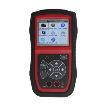 Factory Price High Quality For Original Autel AutoLink AL439 OBDII/CAN And Electrical Test Tool For Sale