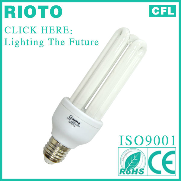 23/25W cold light 6400K pbt plastic saving energy pictures