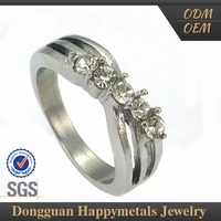 Low Cost Grab Your Own Design Chunky Wedding Rings