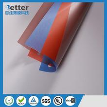 Brand new pvc sheet for plastic card with low price
