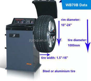 Safety-Oriented Design tyre change rwheel balancertire changer
