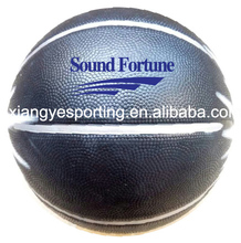 rubber deep channel basketball in 2015
