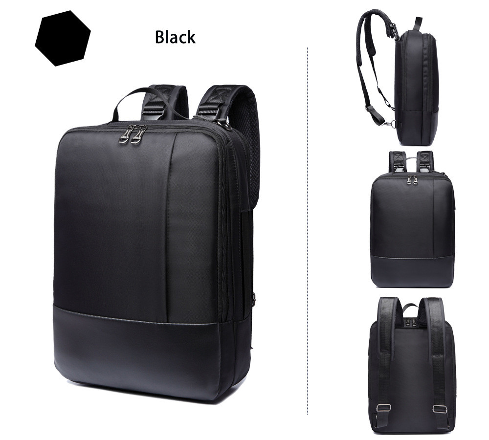 New hot leisure student backpacks travel travel bags for men with Waterproof wear-resisting laptop bags
