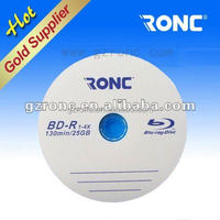 blank bd-r 25GB/50GB bluray disk