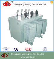high stability 11kv power transformer testing for power distribution