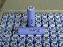 Wholesale samsung 28A 2800mah 3.75V 18650 flat top 18650 28A rechargeable li-ion 18650 battery