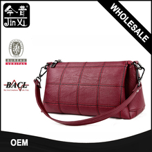 New products leather waist bag