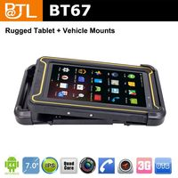 BATL BT67 waterproof dual sim 3g 7inch mobile tablet export to Europe market