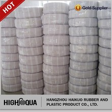 Quality-assured Smooth Surface High Pressure Air Filter Rubber Hose