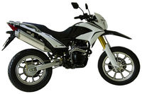 China cheap kids gas dirt bikes (ZF200GY-6)