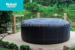Direct manufacturer outdoor portable inflatable wholesale spa products