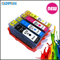 compatible ink cartridge for HP 670XL inkjet cartridge For HP 4615/4625/5525/6526